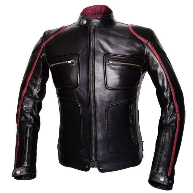 chaqueta-invierno-larga-cafe-racer-moto-lemans-negro