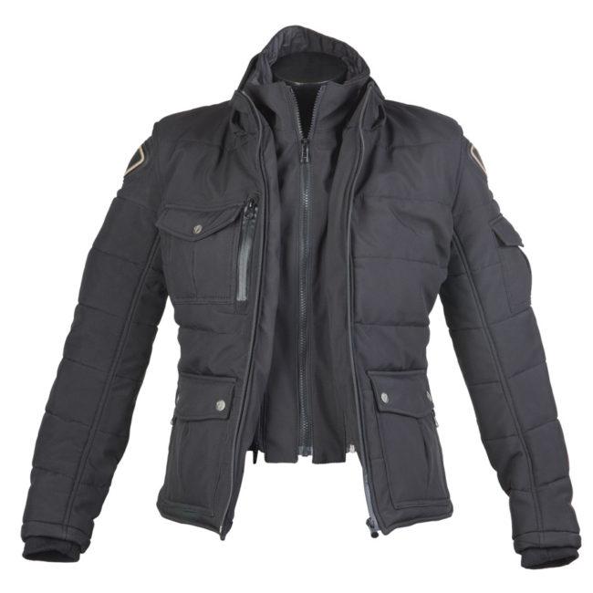 chaqueta-invierno-larga-cafe-racer-moto-urban-ii-lady-negra