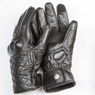 guantes-cafe-racer-moto-invierno-café-ii-negro