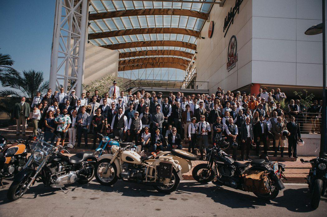 Dapper Riders Alicante